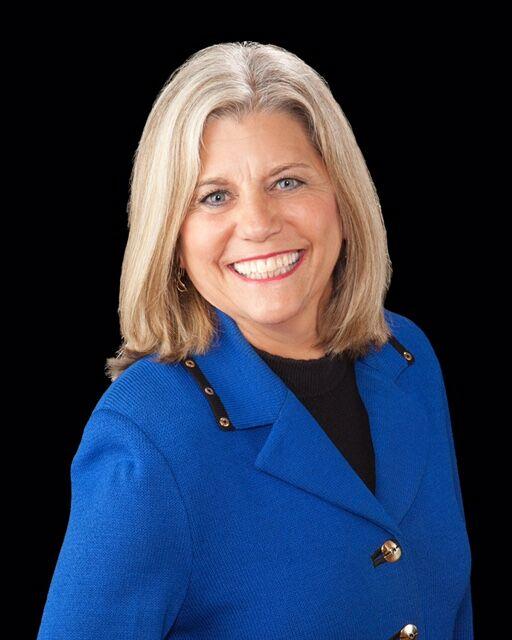 Debbie Kinson