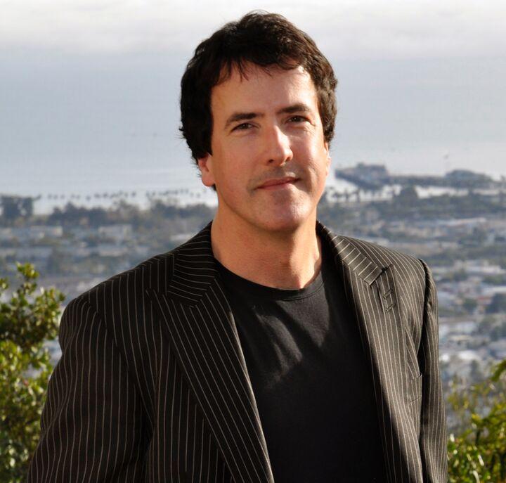 David Hekhouse, Realtor® in Montecito, Village Properties