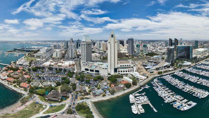 San Diego – Downtown, San Diego, Windermere