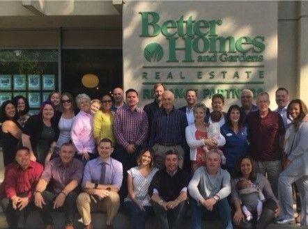 Sacramento, Sacramento, Better Homes and Gardens Reliance Partners